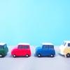 トヨタ自動車で車の購入を検討していたけれど、納車の時期が・・・。