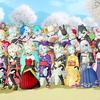 🌸本日開催🌸魚子とお花見交流会೨̣̥*♪遊びにきてね*.(๓´͈ ˘ `͈๓).*︎💖