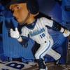 グリエル選手ボブルヘッド人形をゲットできた!