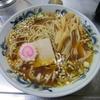 【今週のラーメン1381】 中華そば みたか (東京・三鷹) ラーメン