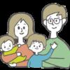 5歳の上の子供と旦那の立ち会い出産、どうする?:体験談