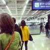 レズ的海外旅行 in 釜山