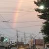 台風一家って・・・・。 川瀬ブログです。