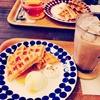 【かわいい雑貨屋さん併設のカフェ】UN JOUR and CAFE(アンジュールアンドカフェ)さん。