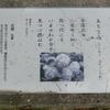 万葉歌碑を訪ねて(その582,583,584)―西田公園万葉植物苑(16,17,18)―万葉集 巻二十 四四四八、巻二十 四一四〇、巻一 二一