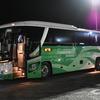大阪・京都〜仙台「フォレスト号」(近鉄バス)