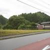 二又トンネル爆発事故 慰霊碑をさがしたがみつからなかった 福岡県田川郡添田町落合