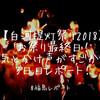 【白河提灯祭り2018】お祭り最終日!最後まで熱気とかけ声がすごかった3日目レポートです!