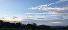 夏の夕方が好きになった #きょうの京都