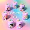 BTS x XYLITOL「キシリトールガム BTS Smileボトル」10月に発売
