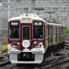 阪急、今日は何系?314…20201102