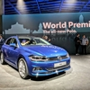 VW POLO 新型発表