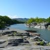 【観光スポット】秩父の長瀞渓谷のおすすめの楽しみ方とは。