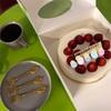 〈息子の誕生日〉デュッセルドルフで買うケーキ