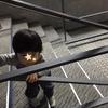 ひとりで階段のぼれたよ!〜水族館〜