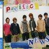 NEWSのpacificは凄いアルバムだと思うって話。
