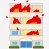 札幌の不動産屋で爆発 保険のお話