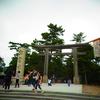 誕生日 島根に一人旅に行って来ました。
