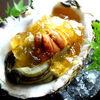 宿泊プラン限定「岩牡蠣」にはウニのせ&特大サイズ!丹後・間人の美味しい「岩牡蠣」