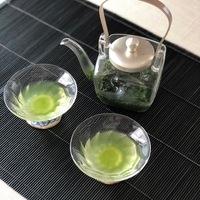 茶の雫(氷出し)