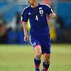 本田圭佑はロシアワールドカップで「ジダン」の役割が可能か