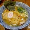 くじら軒八重洲店@東京 パーコー麺塩味