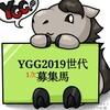 今年の出資馬確定!YGG2020年度(19年産世代)1次募集馬一言評価