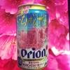 オリオンビール 『いちばん桜』
