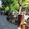 【テッサロニキ旅行記】4:カフェだらけのテッサロニキ、アンティーク通りなどを街歩き。