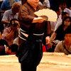 大相撲の周辺