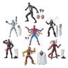 【マーベルコミック】ハズブロ 6インチ『スパイダーマン シリーズ9.0』8体入りカートン【ハズブロ】2019年6月発売予定♪