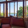 Cresta Mowana Safari Resort & Spa(クレスタモワナサファリリゾート&スパ) :  朝食/ディナー Serondela Restaurant