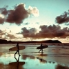 wave paradise
