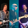 サトリアーニ、ルカサー、ティモンズ、ギルバート他 凄腕ギタリストたちが「やっておけば良かった」と思うこと