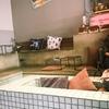 梨泰院の温泉みたいなカフェ「オンヌセジャメ」に行ってきた【韓国旅行9/15-18】
