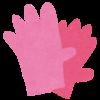 100均の手袋はかなりお買い得 普通に使えるよ。