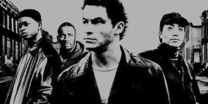 【ザ・ワイヤー】おススメ海外ドラマ:シーズン1感想:続きが観たくなる犯罪捜査ドラマ