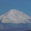 箱根ロープウェイ-富士山