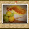 「四季柑のチーズケーキ」の思ひで…
