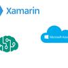 イベント参加レポ - いま注目のMicrosoft最新テクノロジーをキャッチアップ ~ Azure、Cognitive Services、Xamarin ~