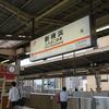 【聖地巡礼】グリザイアの果実@神奈川県・新横浜駅