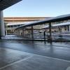 大雪で成田空港滑走路閉鎖w欠航で子連れ空港泊朝を迎えました!!