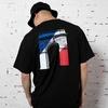 半袖Tシャツ WASHINGTON SQUARE ARCH TEE | LFYT(エルエフワイティー)