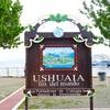 【ウシュアイア】世界最南端の港街❤︎