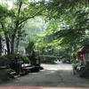 「フォンテーヌの森」キャンプ場は林間で綺麗で東京からも近くて最高!