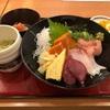 博多よかたい晴海トリトン店でいただく夜定食『日替わり海鮮丼』というヘルシーな丼飯に舌鼓!!