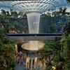 シンガポール チャンギ空港は世界一楽しい空港 ジュエル (Jewel) が完成!チケットを買うならココ