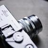 LEICA SUMMARIT 50mm F1.5 L レビュー