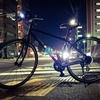 クロスバイク楽しすぎワロタ