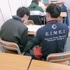 入試後も、、、!